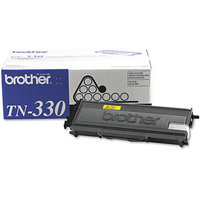 Brother Black Toner Print Cartridge (TN330)