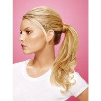 Wrap Around Pony Synthetic Hairpiece by Jessica Simpson hairdo - R2