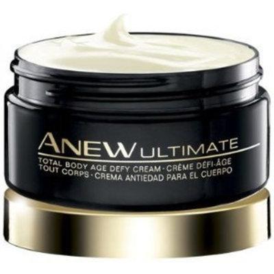 Avon Anew Ultimate Total Body Age Defy Cream