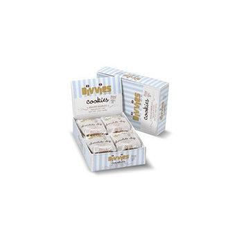 Divvies-Oatmeal Raisin Cookies 24 oz-1 Box