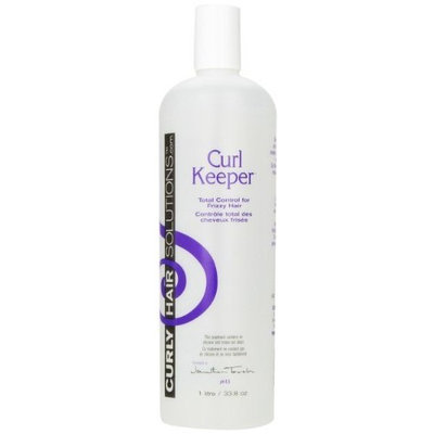 Curly Hair Solutions Curl Keeper, 33.8 Ounce