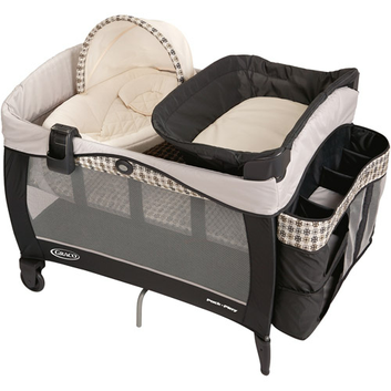 Graco - Pack 'n Play Playard with Newborn Napper Elite