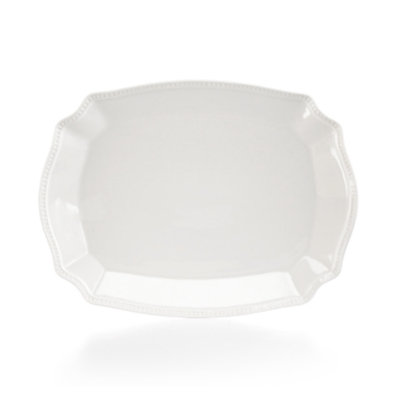 Isaac Mizrahi New York Isaac Mizrahi Diva Chic Serving Platter