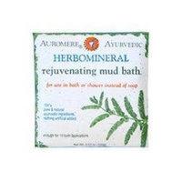 Ayurvedic Herbomineral Mudbath Powder Auromere Ayurvedic Products 16 oz Powder