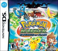 Nintendo Pokemon Ranger: Shadows of Almia