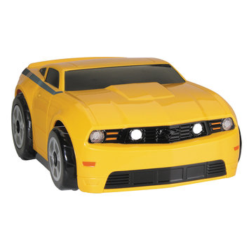 Kid Galaxy My 1st RC Ford Mustang KGRH0481