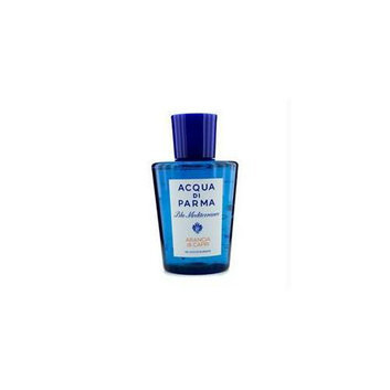 Borsari Acqua Di Parma 15232526103 Blu Mediterraneo Bergamotto Di Calabria Exhilarating Shower Gel -New Packaging- 200ml-6. 7oz