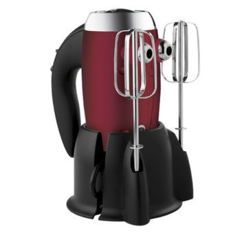 Sunbeam Heritage Hand Mixer - Red (2560)
