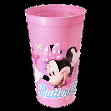 Zak Minnie Mouse Tumbler