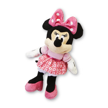 Kids Preferred Mini Jingler - Minnie Mouse