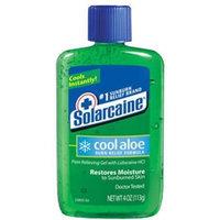 Solarcaine, Aloe Extra Burn Relief Gel - 4 Oz
