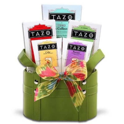 The Gifting Group Tazo Delight