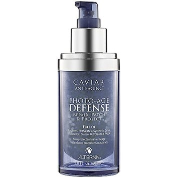 ALTERNA CAVIAR Anti-Aging Caviar Photo-Age Defense