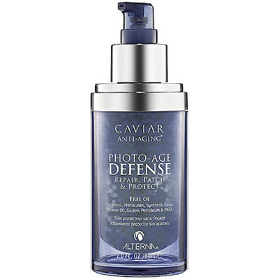 ALTERNA CAVIAR Anti-Aging Caviar Photo-Age Defense