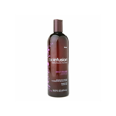 BioInfusion Daily Volume Shampoo