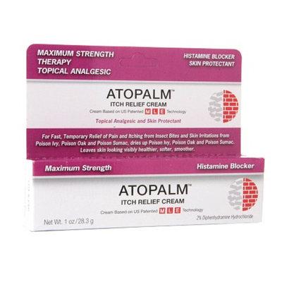Atopalm Itch Relief Cream