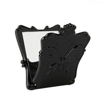 Anna Sui Black Beauty Mirror, 1 ea