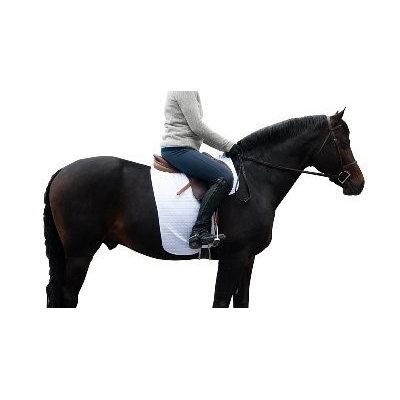 Ovation No Mark Schooling Saddle Pad