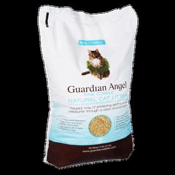 Guardian Angel Pine Cobble Natural Cat Litter