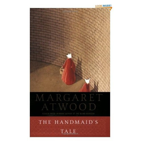 linguistic determinism handmaid s tale The role of language in constructing consciousness in margaret atwood\u27s the handmaid\u27s tale whorf\u27s hypothesis of linguistic determinism.