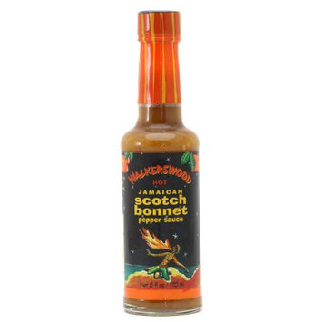 Iberia Walkerswood Scotch Bonnet Sce