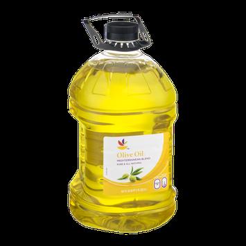 Ahold Olive Oil Mediterranean Blend