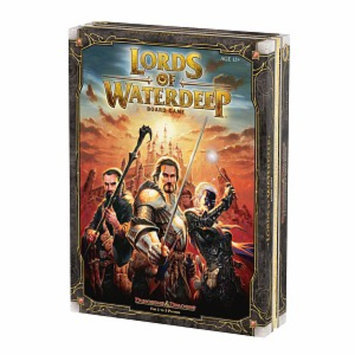 Wizards Of The Coast Wizards of the Coast Dungeons & Dragons: Lords of Waterdeep Boardgame