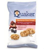 Quaker® Multi Fiber Crips Blackberry Pomegranate