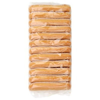 Roland Italian Lady Fingers (Pack of 600)