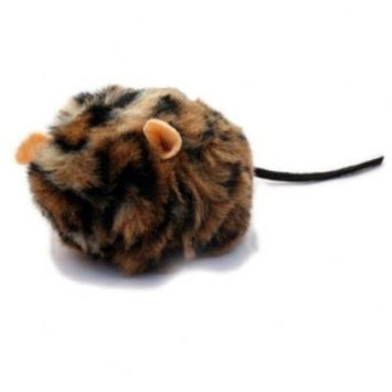 Enchantacat Premium Cat Toy, Butterball Mouse, Medium