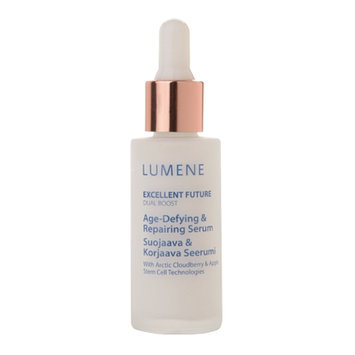 Lumene Excellent Future Age-Defying & Repairing Serum