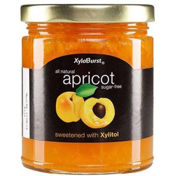 Generic Xyloburst Apricot Fruit Jam, 10 oz, (Pack of 2)