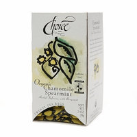 Choice Organic Teas Premium Organic Herbal Tea