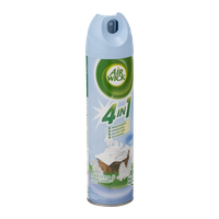 Air Wick 4 in 1 Air Freshener Cool Linen & White Lilac