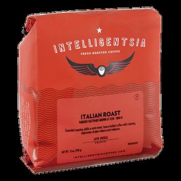 Intelligentsia Italian Roast Fresh Roasted Coffee Ground
