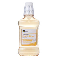 DG Health Antiseptic Mouth Rinse - Original, 500 ml