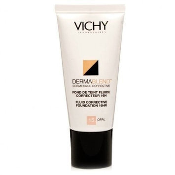 Vitchy Vichy Dermablend Corrective Foundation SPF 35 Sunscreen 30ml - 15 Opal
