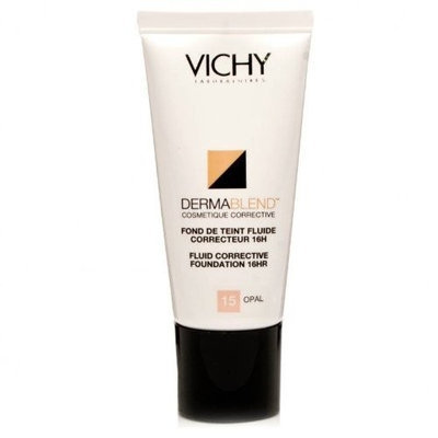 Vitchy Vichy Dermablend Corrective Foundation SPF 35 Sunscreen 30ml - 15 Opal