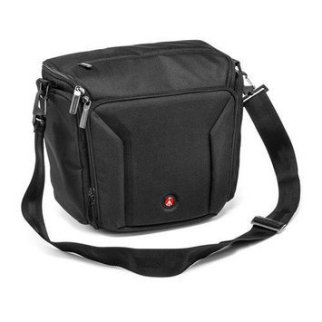 Manfrotto Professional 30 Shoulder Bag, Black