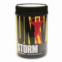 Universal Nutrition Storm Creatine Cell Volumizing Supplement