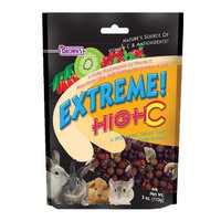 Fm Browns Sons Inc Extreme High C Treats for Small Pet - 3 oz.