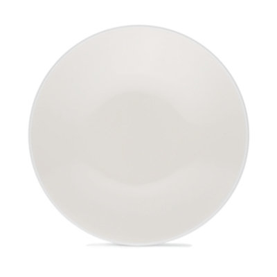 Noritake Dinnerware, Set of 4 Colorwave White Mini Plates
