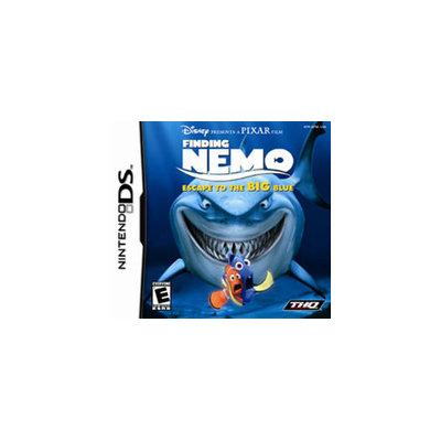 THQ Finding Nemo: Escape to the Big Blue