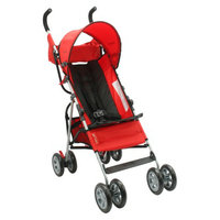 The First Years Elegance - Black Jet Lightweight Stroller
