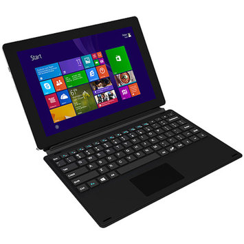 AZEND GROUP CORP Azend Group Corp Envizen 64 GB Windows 8.1, Intel Quad Core tablet, IPS Screen