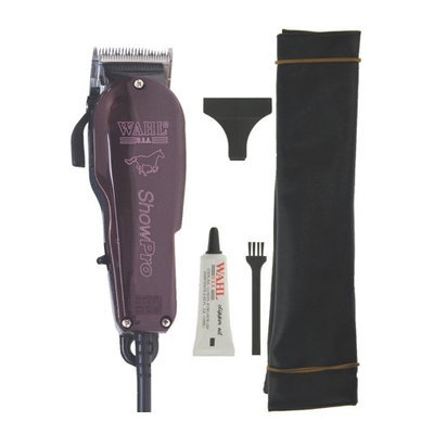 Wahl Wahl Show Pro Equine Clipper - 9482-600/9842