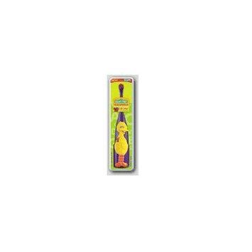 Butler G-U-M Toothbrush Power Sesame Street -Ult Soft - 1 Ea