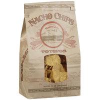 Tortillas Nuevo Leon Restaurant Style Nacho Chips, 14 oz