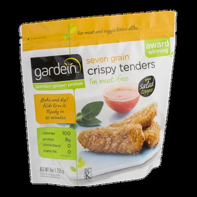 Gardein Crispy Tenders Seven Grain