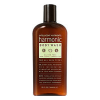 Intelligent Nutrients Harmonic Body Wash, 15 oz